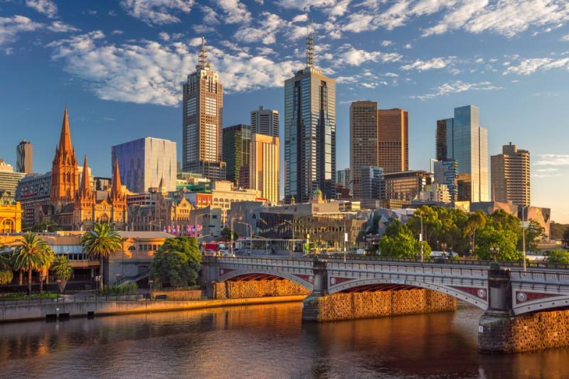 La segunda ciudad más grande de Australia regresa a cuarentena por aumento en casos de Covid-19