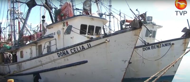 Crece el desempleo en el sector pesquero
