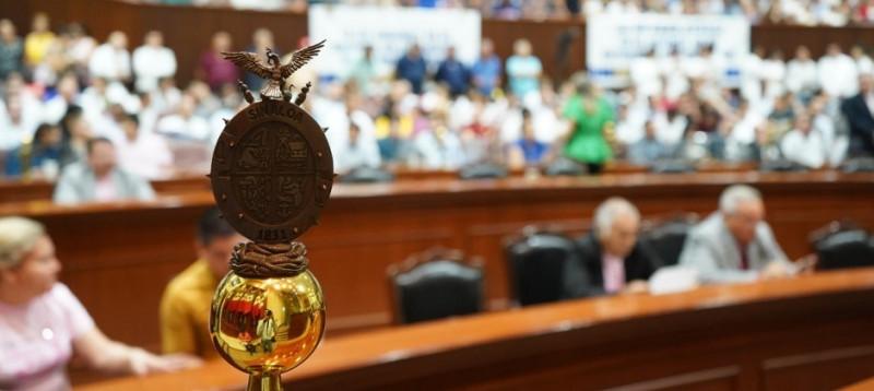20 de julio reanudan actividad del Congreso