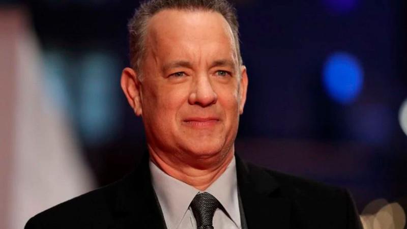 """""""No tengo ni idea de cuándo volveré a trabajar""""; Tom Hanks"""