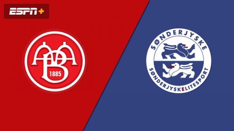 Por no respetar distancia, suspenden la final de la Copa Danesa de Futbol a 14 minutos del final