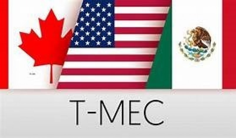 T-MEC genera confianza y certidumbre en el comercio exterior e inversiones