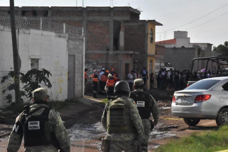 Sicarios hacen masacre en centro de rehabilitación: mueren 28 y 3 quedan heridos
