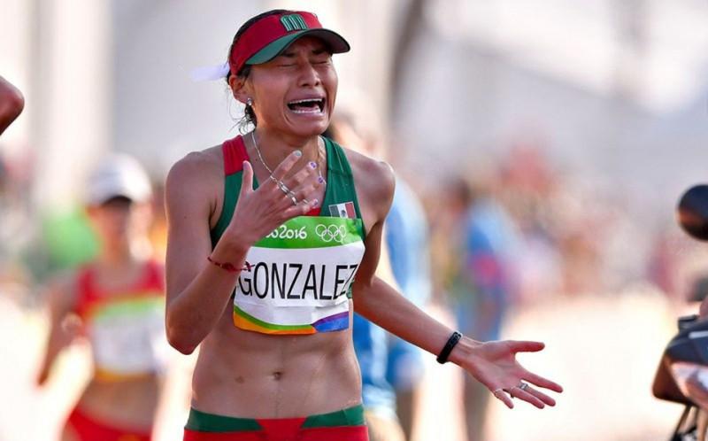 Lupita González será suspendidapor 4 años ante la falla de su defensa en TAS
