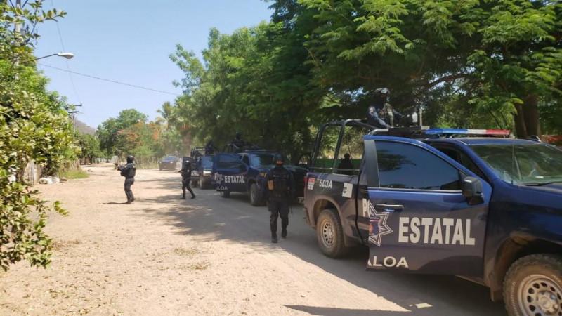 94 casos de homicidio doloso contabilizados durante junio en Sinaloa