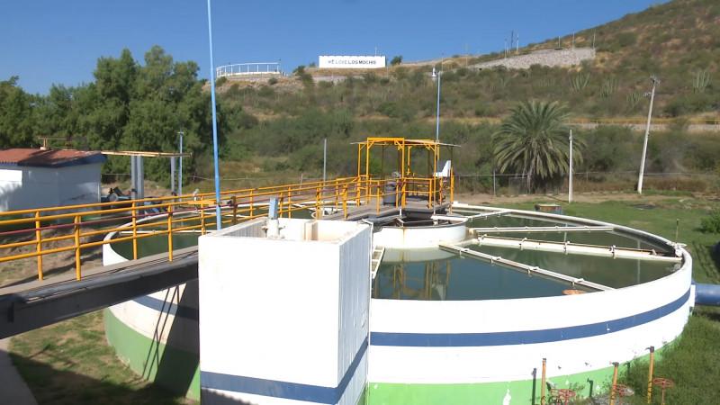 Invertirán 2 millones para acabar con baja presión de agua