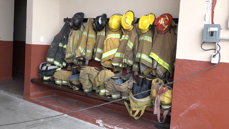 Junio se convierte en el mes con más atenciones de bomberos