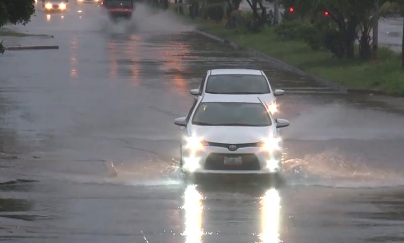 PC estatal emite recomendaciones en caso de lluvias