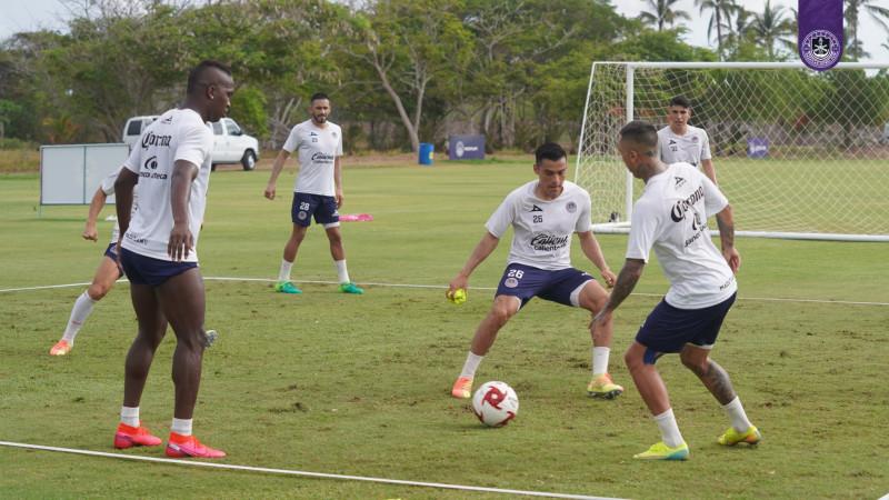 Mazatlan FC debuta ésta tarde en la Copa X México