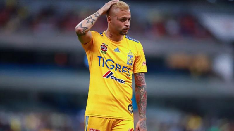 Nico López se pierde la Copa por México