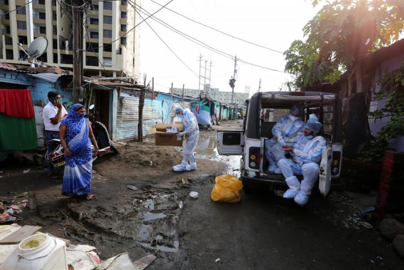 India planea lanzar su vacuna de Covid-19 más a tardar el 15 de agosto