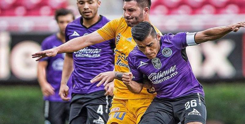 Mazatlán FC hace su presentación y empata ante Tigres