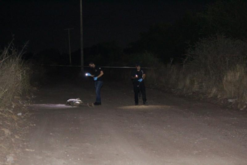 """Encuentra una persona asesinada en las inmediaciones de """"La Antorchista"""""""