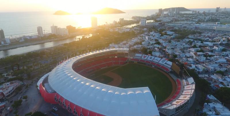Quirino confía que Mazatlán se mantendrá como sede de la Serie del Caribe