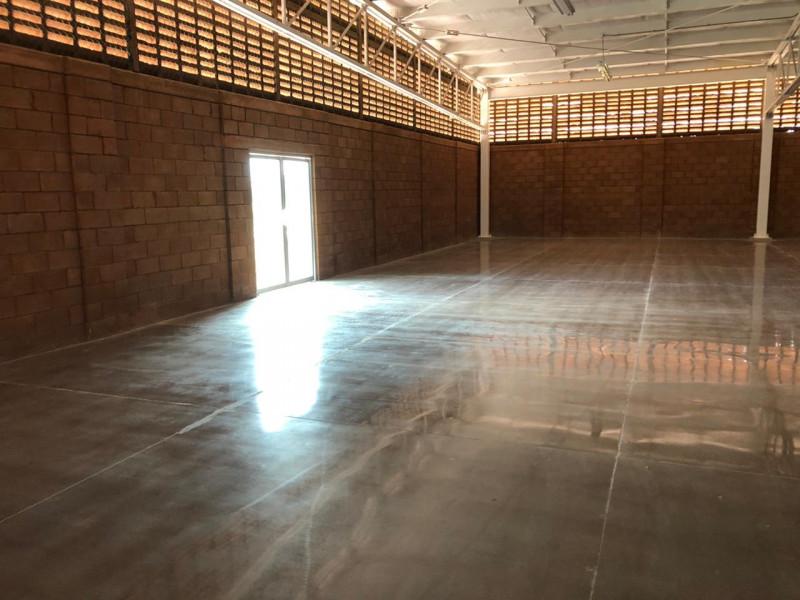 Listo el Centro de Boxeo en Sinaloa