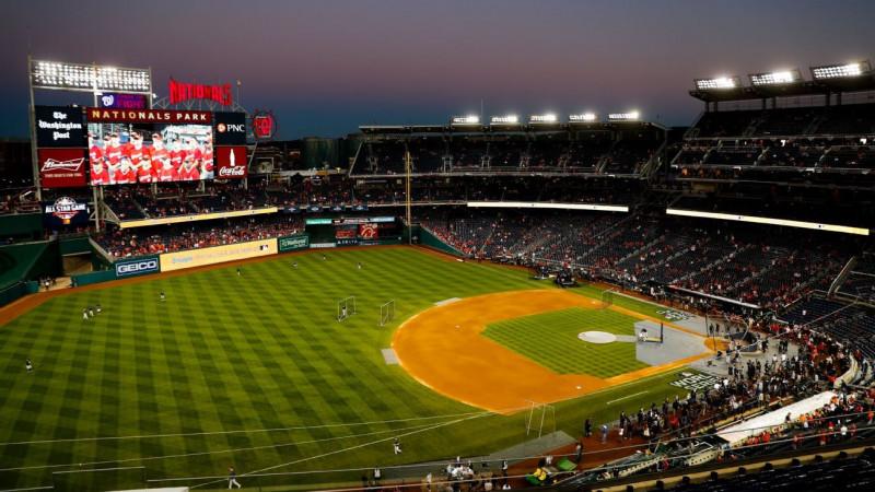 Grandes Ligas abre el 23 de julio con Yankees-Nacionales - En Español