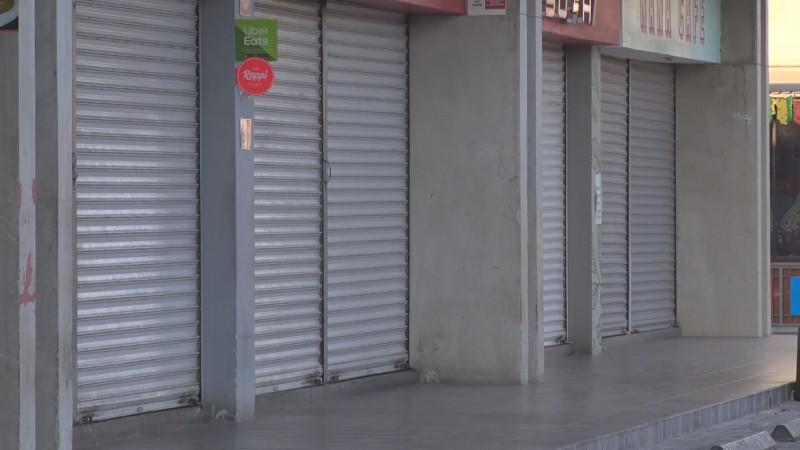 Responsabiliza a Jesús Estrada Ferreriro de los actos vandálicos que se han presentado en Culiacán
