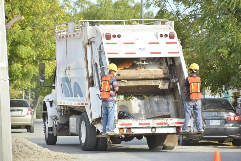 Aclaran uso de bolsas de plástico para el manejo de la basura