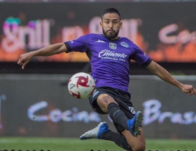 Mazatlán FC pierde ante el Atlas