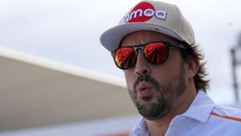 Fernando Alonso vuelve a la F1 con Renault en 2021