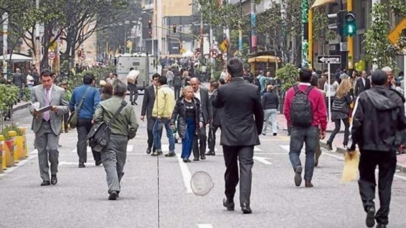 México será de los países que menos empleos perderá: OCDE