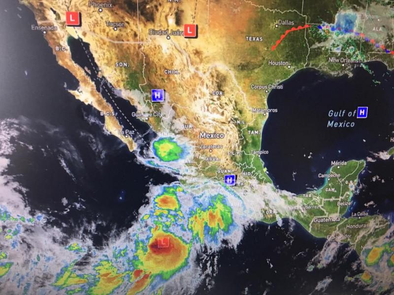Se pronostican más lluvias en la región
