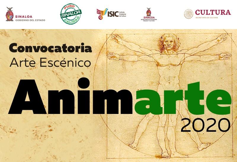 Concluye entrega de apoyos en programa Animarte 2020