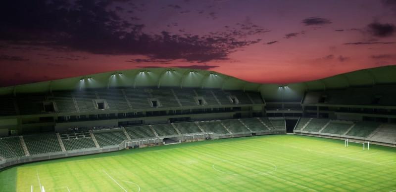 El Kraken continua preparándose para el Apertura 2020