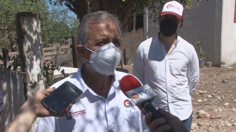 Manifestaciones por cierre de calles del centro tienen otros intereses: Estrada Ferrerio