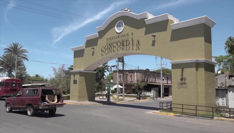 CODESIN promueve colaboración entre Concordia y Mazatlán