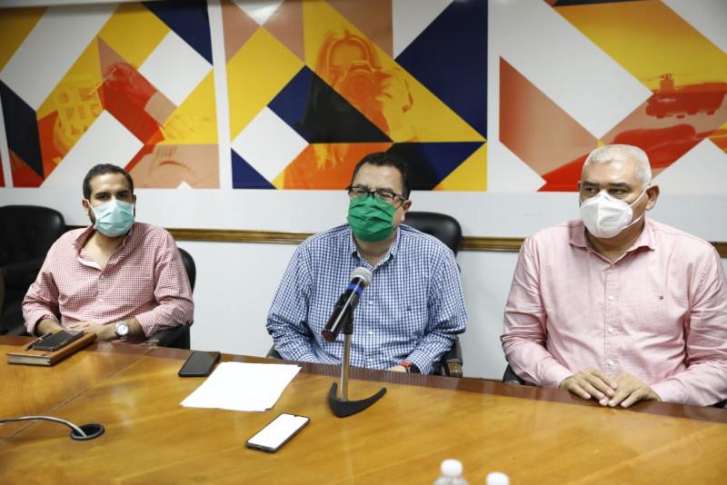 Abrirán los módulos de recaudación en Culiacán para el pago de impuestos vehículares