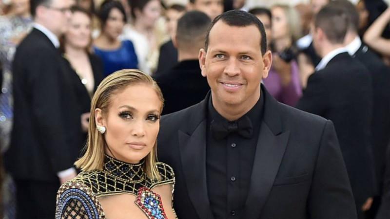Alex Rodríguez y Jennifer López comprarían a los Mets