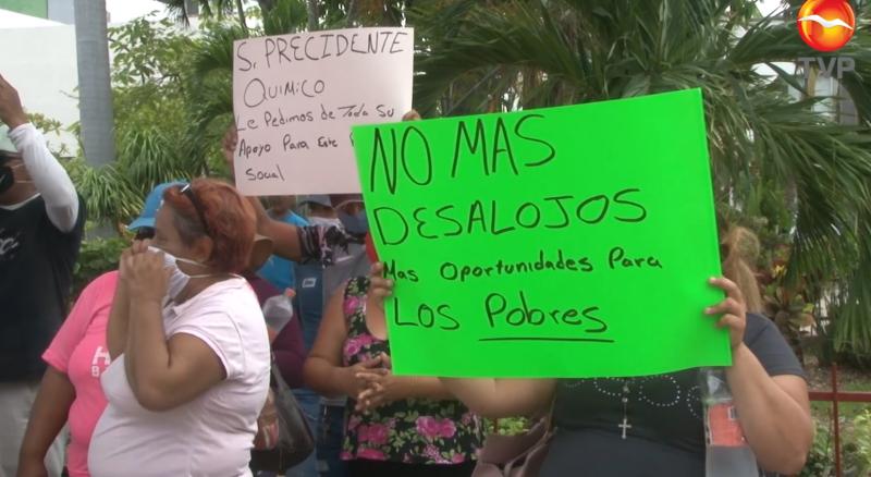 Iniciarán investigación sobre precaristas de la Jaripillo y San Jorge