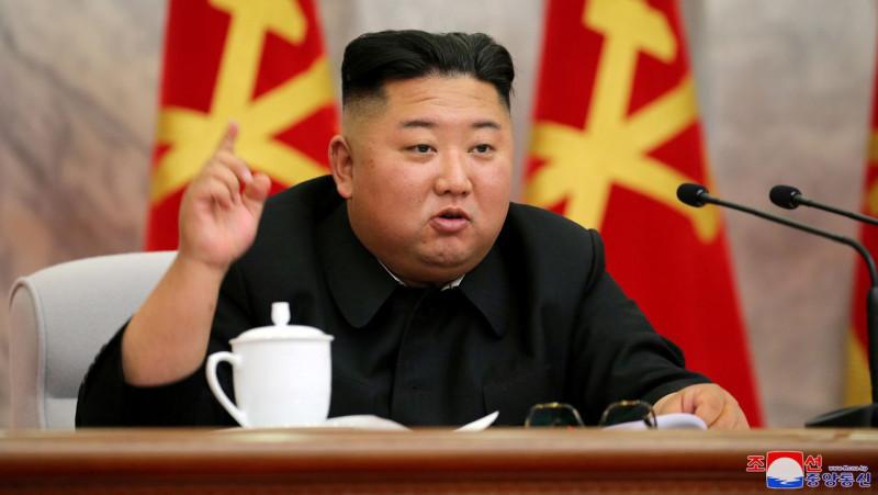 Corea del Norte ofrece arroz y aceite a cambio de perros para alimentar a su población
