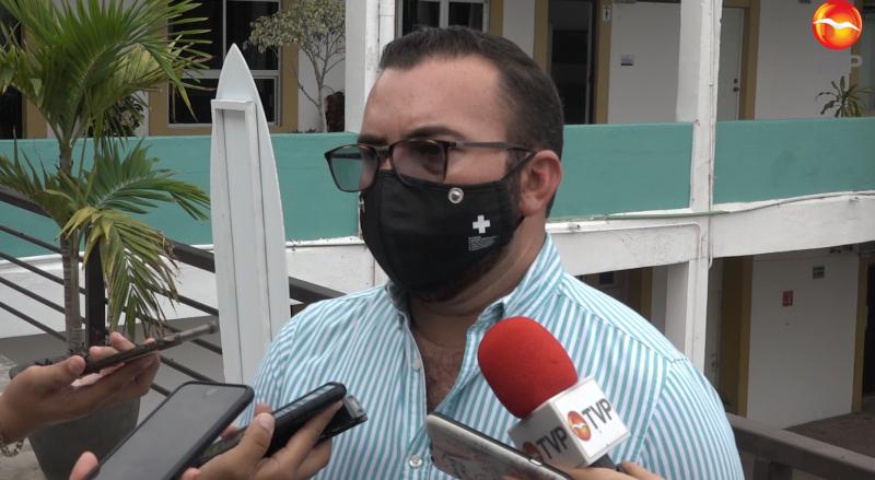 """Director de CULTURA busca mantener """"sanas"""" las finanzas"""