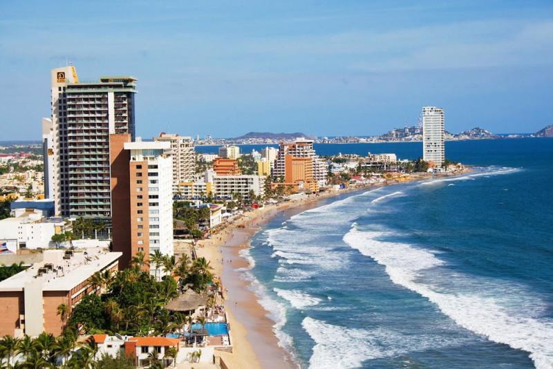 """""""No hay condiciones para el cierre de playas"""": Gobernador"""