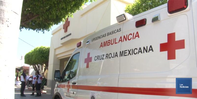 Se agotan pruebas de Covid 19 en Cruz Roja; reciben 200 pruebas más