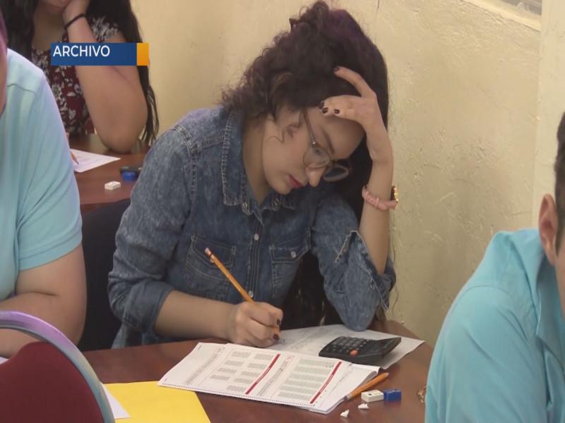 Se suspende el examen CENEVAL y todos los aspirantes ingresan a las prepas de la UAS