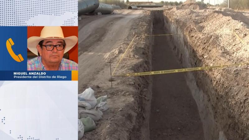 Hermosillo puede por sí mismo resolver su problema de agua: DRRY