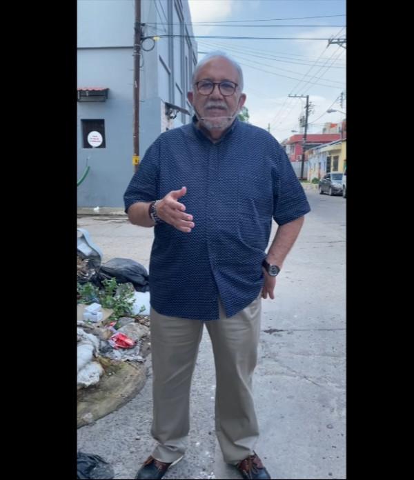 Persisten tiraderos clandestinos de basura en Mazatlán