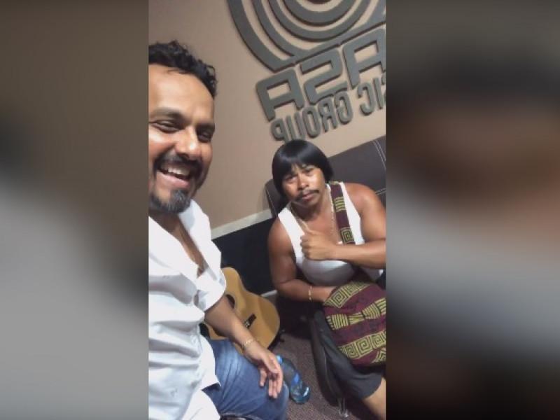 """Chaparro Chuacheneger y Carlos Sarabia juntos en """"Que se mueran los feos"""""""