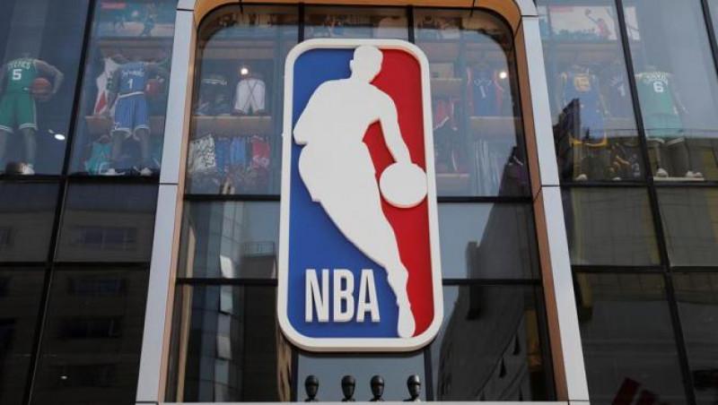 Todos los jugadores de la NBA dan negativo a Covid-19