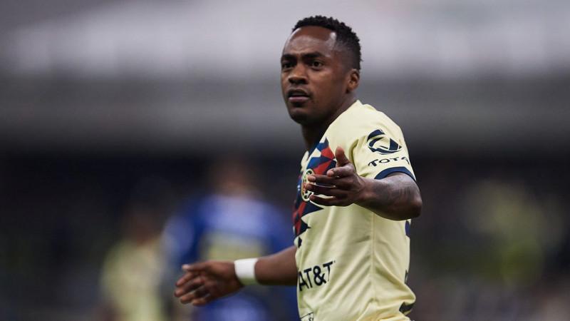 Renato Ibarra regresó a Coapa