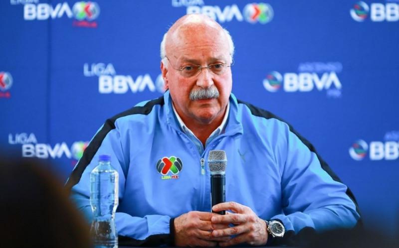 Caliente.mx es nuevo patrocinador de la Liga MX