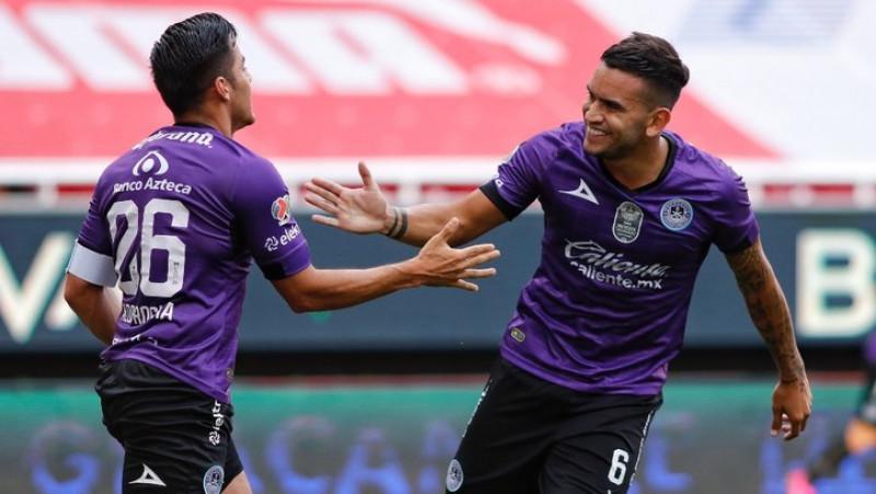 Cambia de fecha el Mazatlan FC ante Puebla de la jornada 1