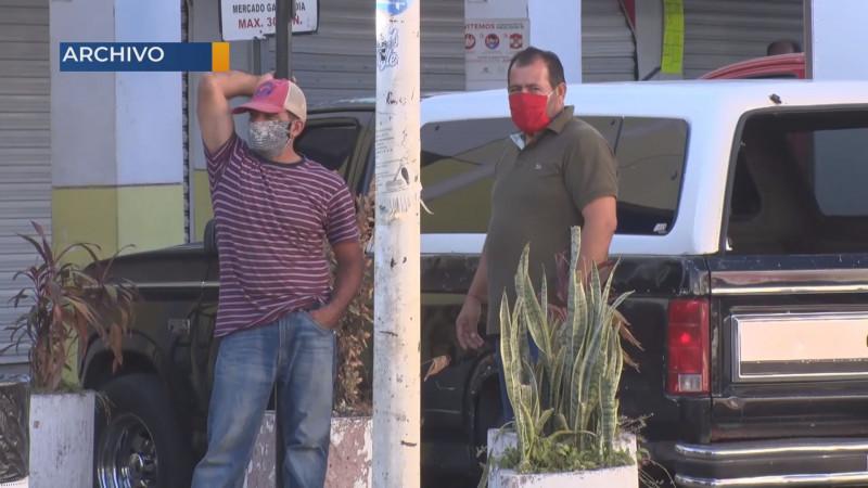 Ayuntamiento de Culiacán debe exigir el uso de cubre boca a toda la población