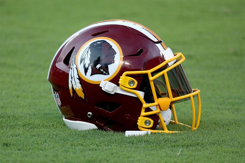 El equipo de la NFL se llamará 'Washington Football Team' para la temporada 2020