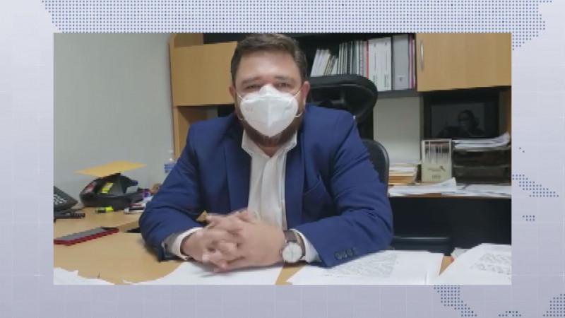 Piden diputados priístas destitución de Marco Antonio Zazueta de la Comisión de Fiscalización en el Congreso