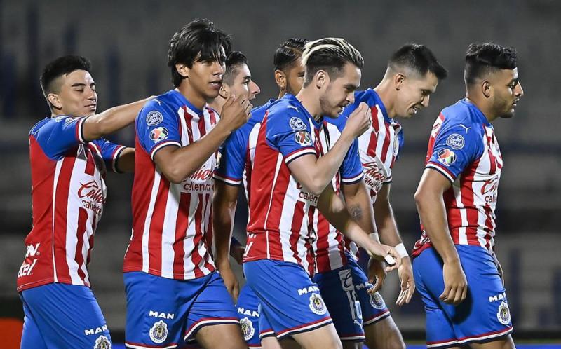 Chivas buscará los tres puntos frente a León