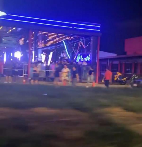 Reanudan actividades en algunos antros y centros nocturnos de Mazatlán